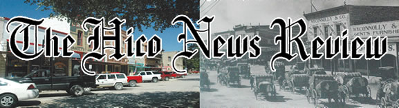 The Hico News Review